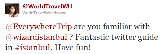 Wizard Istanbul traveller review - WorldTravelWH
