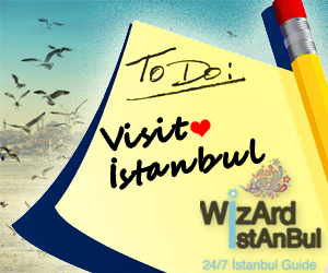 To-Do:Visit Istanbul 300x250