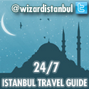 24/7 Istanbul Travel Guide