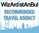 Recommended Istanbul Travel agency & tour operator