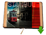 Istanbul Travel Guide Book Download