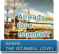 Share the Istanbul Love!