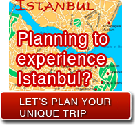 Let's Plan your Istanbul Private tours