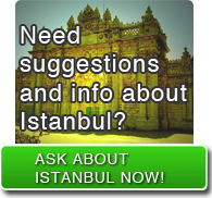 Ask Istanbul Travel Questions