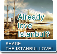 Get Involved & Share the Istanbul Love!